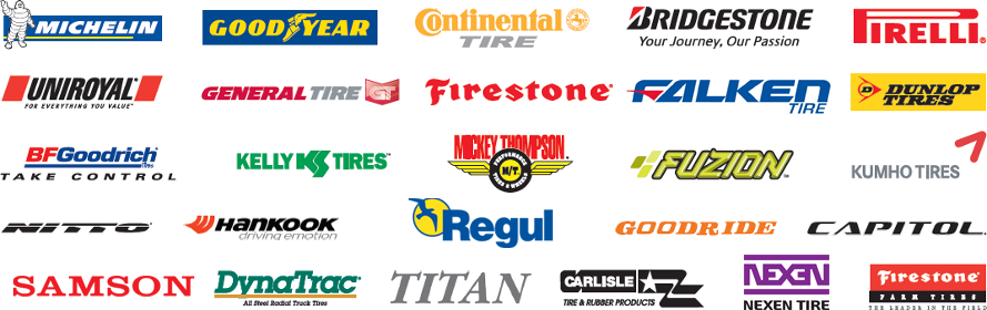 Tires We Carry