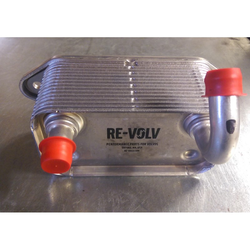 Re Volv Hd Oil Cooler Upgrade For Rn Engines