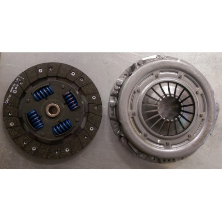 Euro 850R Clutch Kit 272218 Genuine Volvo