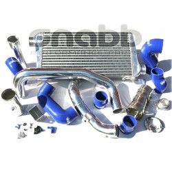 Snabb Ultimate BIG Intercooler Kit S60R V70R