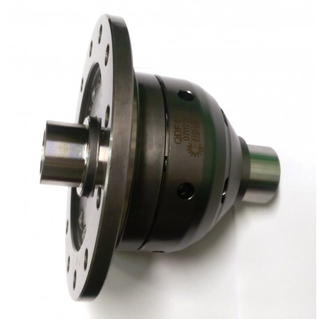 Quaife Limited Slip Differential for M56