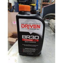 Driven BR30 Engine Break-In Oil