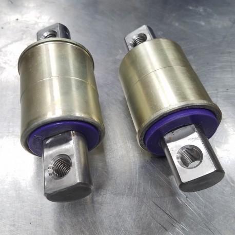 PowerFlex Poly Lower Control Arm Bushing for S60 V70 - Street Version