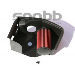 S/VR HIGH FLOW INTAKE KIT-STOCK MAF