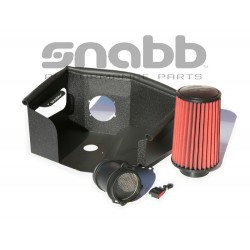 S/VR HIGH FLOW INTAKE KIT - RS4 MAF