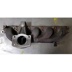 R Exhaust Manifold for T3 Turbo