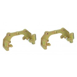 Genuine Volvo 302mm Front Brake Bracket 850 S70 V70 C70