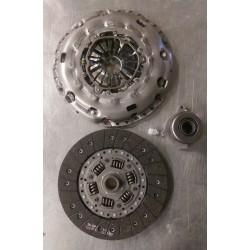 OEM Clutch Kit with Slave Cylinder for S60R V70R