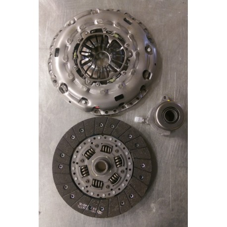 Luk Clutch Kit with Slave Cylinder for S60R V70R
