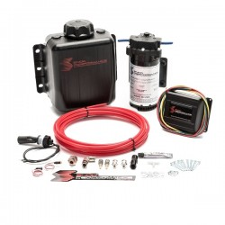 Snow Performance Water Methanol Injection Kit Stage 2 Boost Cooler