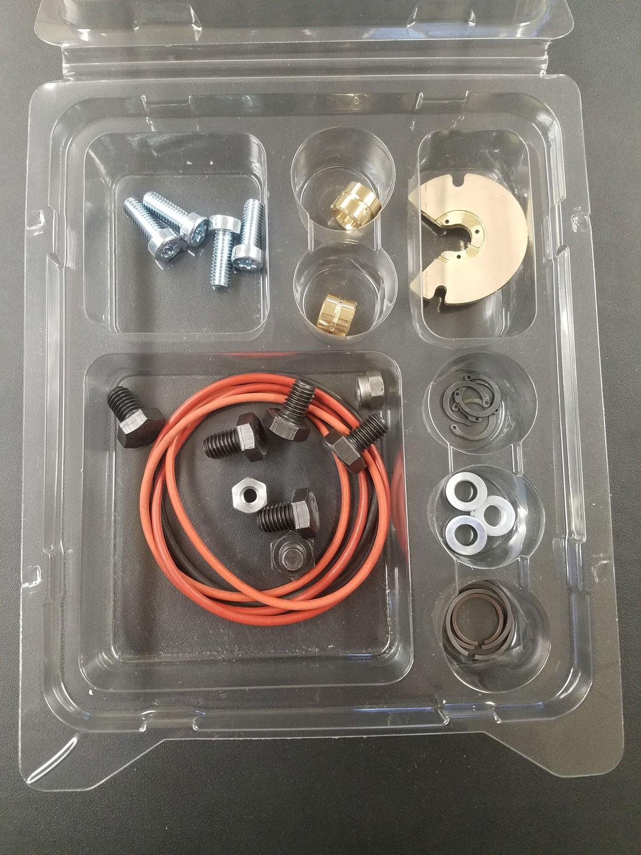 K24 Turbo Rebuild Kit