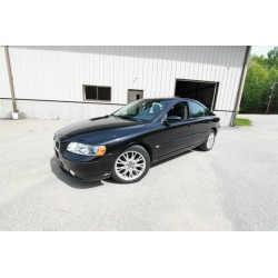 2005 Volvo S60 T5 M66 Manual Transmission