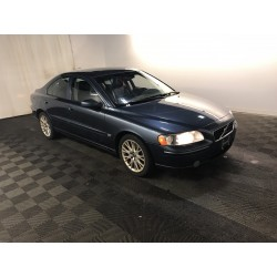 2005 Volvo S60 T5 M66 Manual