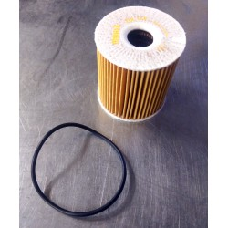 Mahle Oil Filter for S60 S70 S80 V70 XC70 XC90