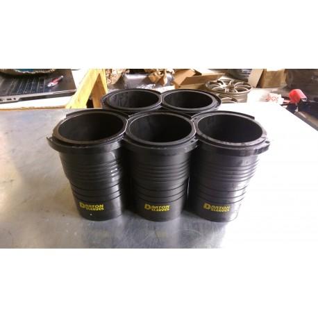 Darton M.I.D. Cylinder Sleeves