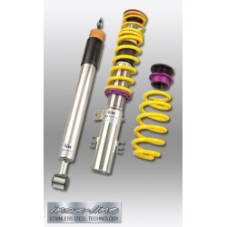 KW Coilover Kit Variant 2 for S60 AWD