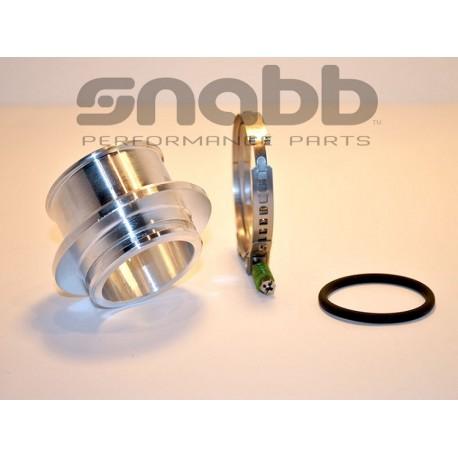 Snabb K24 V-Band Flange Adapter