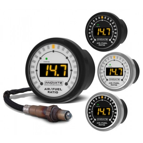 Innovate Universal Wideband Air/Fuel Ratio Gauge